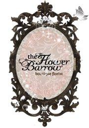 the flower barrow