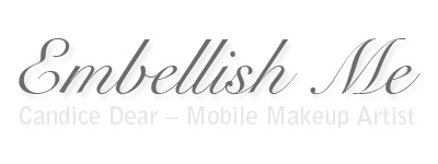 Embellish me logo