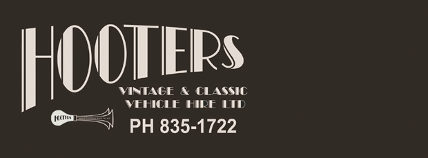 Hooters Vintage & Classic Vehicle Hire